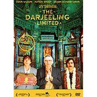 The Darjeeling Limited [DVD]